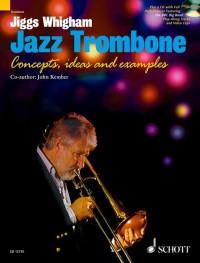 Jiggs Whighams Jazz Trombone