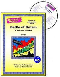 Battle of Britain (script and score)