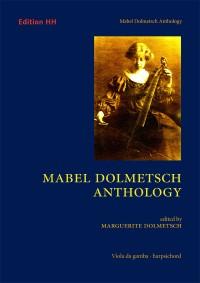 Mabel Dolmetsch Anthology