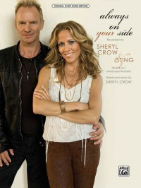 Sheryl Crow/Sting: Always on Your Side