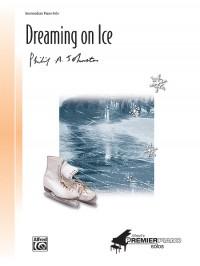 Philip Johnston: Dreaming on Ice