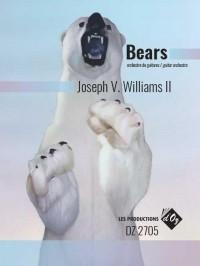 Joseph V. Williams II: Bears