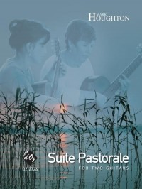 Mark Houghton: Suite Pastorale