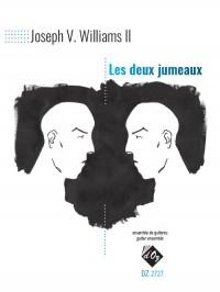 Joseph V. Williams II: Les Deux Jumeaux