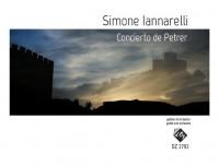 Simone Iannarelli: Concierto De Petrer