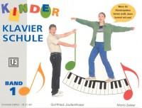 UE Kinder-Klavierschule Band 1