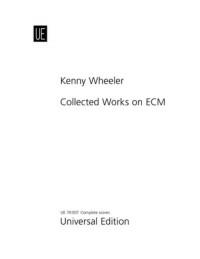 Wheeler, K: Wheeler Collected Works On Ecm 1