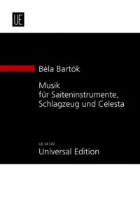 Bartok: Music for Stringed Instruments, Percussion and Celeste