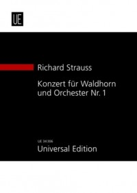 Richard Strauss: Horn Concerto No. 1