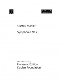 Mahler, G: Symphony No.2 (Resurrection)