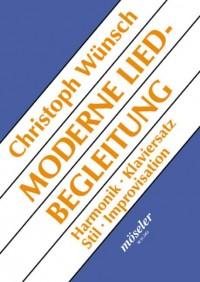 Wuensch, C: Modern song setting