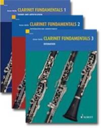Wehle, R: Clarinet Fundamentals