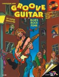 Heise, C: Groove Guitar
