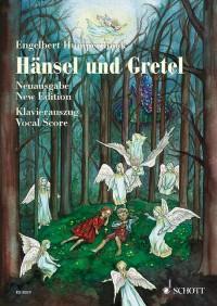 Humperdinck, E: Hänsel und Gretel - New Urtext Edition