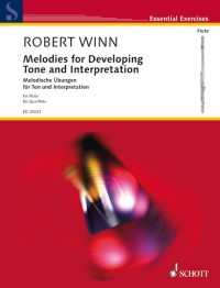 Winn, R: Melodies for Developing Tone and Interpretation