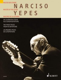 Yepes, N: The Finest Pieces from his Repertoire