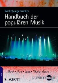 Handbuch der populären Musik