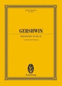 Gershwin, G: Rhapsody in Blue