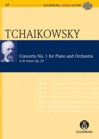 Tchaikovsky: Piano Concerto No. 1 in Bb minor op. 23