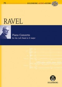 Ravel: Piano Concerto for the Left Hand in D major