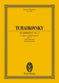 Tchaikovsky: Symphony No. 2 C minor op. 17 CW 22