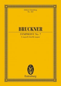 Bruckner: Symphony No. 7 E major
