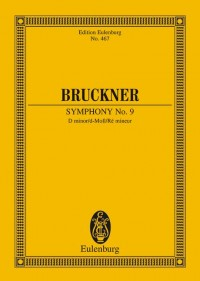 Bruckner: Symphony No. 9 D minor