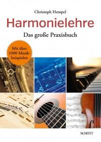Hempel, C: Harmonielehre