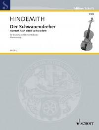 Hindemith, P: Der Schwanendreher