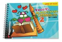 Holtz, M: Voggy's Blockflöten-Liederbuch 2 Band 2