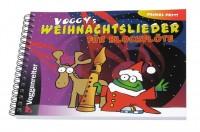 Holtz, M: Voggy's Weihnachtslieder für Blockflöte