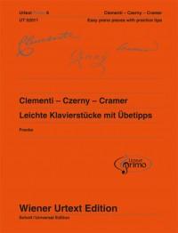 Clementi - Czerny - Cramer