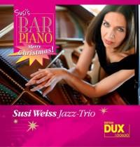 Susi Weiss: Susi's Bar Piano - Merry Christmas!