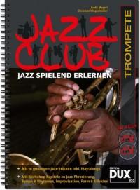 Andy Mayerl_Christian Wegscheider: Jazz Club Trompete