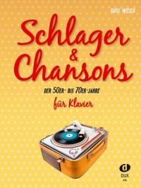 Susi Weiss: Schlager & Chansons der 50er- bis 70er- Jahre