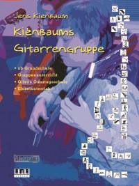 Jens Kienbaum: Kienbaums Gitarrengruppe