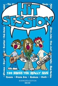 Hit Session - 100 Songs You Really Sing