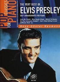 The Very Best Of... Elvis Presley