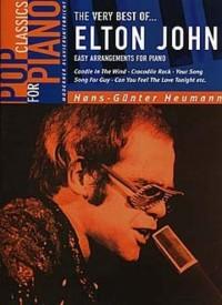 The Very Best Of... Elton John