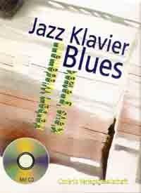 Jazzklavier - Blues