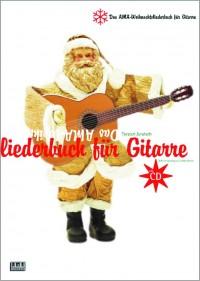 Torsten Jeratsch: Das AMA Weihnachtsliederbuch für Gitarre