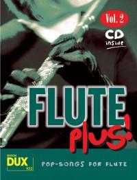 Arturo Himmer: Flute Plus Band 2