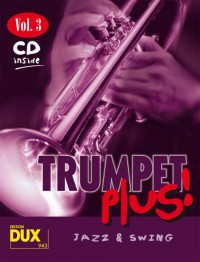 Arturo Himmer: Trumpet Plus Band 3