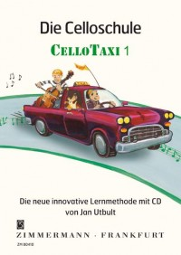 Die Celloschule Band 1