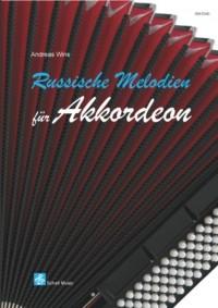 A. Wins: Russische Melodien