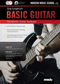 Jungbluth, J: Basic Guitar