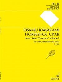 Kawakami, O: Horseshoe Crab
