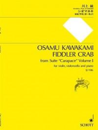 Kawakami, O: Fiddler Crab