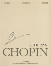 Chopin: Scherzos