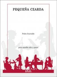 Pedro Iturralde: Pequena Czarda